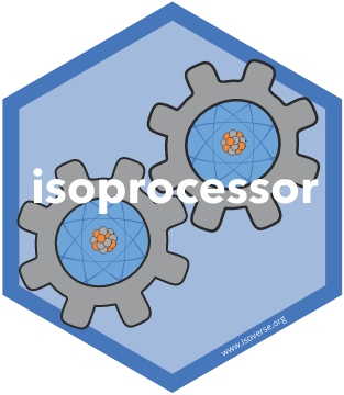isoprocessor hex sticker